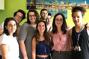 Meet New People at the New Cross Inn Hostel