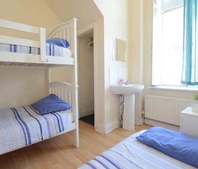 Rent a Private Twin Bed - Private Twin Bed Rental