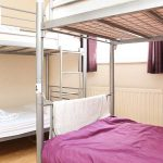 4 Bedroom Shared Room - New Cross Inn Hostel