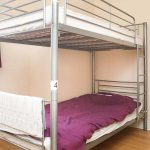 4 Bedroom Shared Room - New Cross Inn Hostel