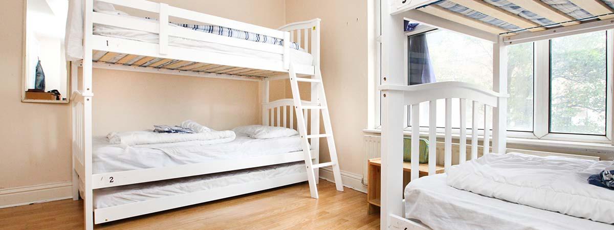 Hostel La Private Room