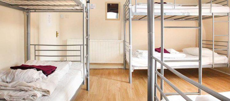 6 Bedroom Dorm - New Cross Inn
