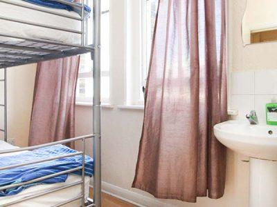 Double Room Private Room 15 - New Cross Inn Hostel