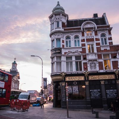 New Cross Inn Hostel - New Cross London