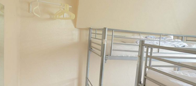 4 Bed Room - New Cross Inn Hostel