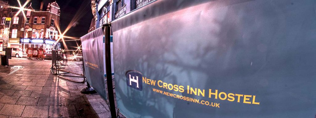 Holiday Estates - New Cross Inn Hostel