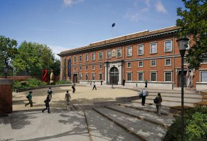 Goldsmiths University of London - New Cross