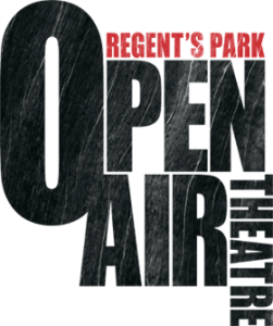 Open-Air Theatre Logo