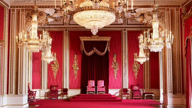 Buckingham Palace Tour 2017 Things To Do In London