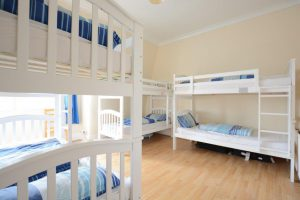 6 Bed Room - New Cross Inn Hostel - London