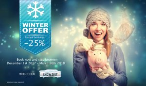 WINTER OFFER - SAVE 25% - NEW CROSS INN HOSTEL LONDON