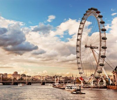 London Eye - Things to do in London