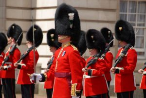 Changing the Guards - Things to do in London
