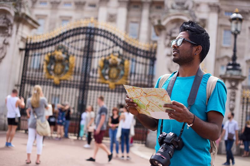 Buckingham Palace Summer Tours 2018 - Tourist Things to do